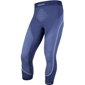 UYN Ambityon UW Medium Broek Heren, deep blue/avio/white